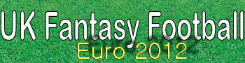 Euro 2012 Fantasy Football - All the best Euro 2012 Fantasy Football games on one page