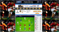 CLICK HERE for FanXT Euro 2012 Fantasy Football