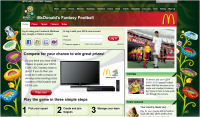 CLICK HERE for McDonalds Euro 2012 Fantasy Football