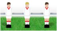 Currys Table Football